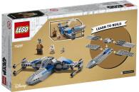 LEGO® 75297 Star Wars Resistance X-Wing Starfighter...