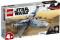 LEGO® 75297 Star Wars Resistance X-Wing Starfighter Kleinkinder Spielzeug ab 4 Jahren mit Poe Dameron Minifigur und Droidenfigur BB-8