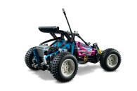 LEGO® 42124 Technic Control Geländewagen, ferngesteuertes Offroad-Auto, Spielzeugauto, RC Buggy für Kinder, Fahrzeug