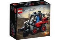 LEGO® 42116 Technic Kompaktlader, Bagger - Hot Rod,...