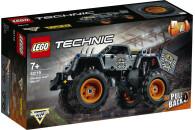 LEGO® 42119 Technic Monster Jam Max-D Truck und Quad,...