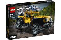 LEGO® 42122 Technic Jeep Wrangler 4x4 Spielzeugauto,...