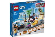LEGO® City 2er Set: Community 60290 Skate Park + Town...