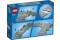 LEGO® City 2er Set: Community 60290 Skate Park + Town 60304 Straßenkreuzung mit Ampeln