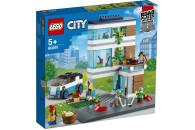 LEGO® City 2er Set: Community 60291 Modernes...