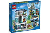 LEGO® City 2er Set: Community 60291 Modernes Familienhaus + Town 60304 Straßenkreuzung mit Ampeln