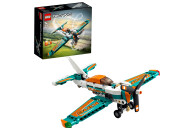 LEGO® Technic 2er Set: 42116 Kompaktlader + 42117 Rennflugzeug