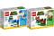 LEGO® Super Mario 2er Set: 71384 Pinguin-Mario Anzug + 71385 Tanuki-Mario Anzug