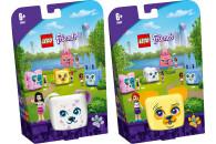 LEGO® Friends 2er Set: 41663 Emmas...