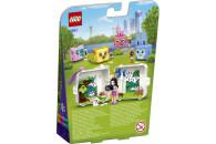 LEGO® Friends 2er Set: 41663 Emmas Dalmatiner-Würfel + 41664 Mias Mops-Würfel