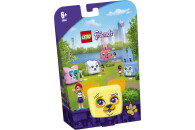 LEGO® Friends 2er Set: 41664 Mias Mops-Würfel + 41665 Stephanies Katzen-Würfel