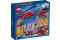 LEGO® City Fire 2er Set: 60279 Mini-Löschfahrzeug + 60281 Feuerwehrhubschrauber