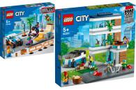LEGO® City Community 2er Set: 60290 Skate Park +...