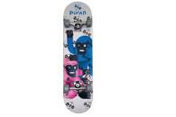 PiNAO 38202 Skateboard Nalu Design Ape
