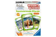 Wissen & Quizzen: Faszinierende Pferde