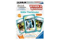 Wissen und Quizzen Süße Tierkinder...