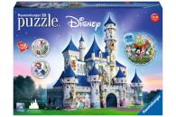 Ravensburger 3D Puzzle: Disney Schloss