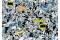 Ravensburger 1000 Teile Puzzle: Challenge Batman
