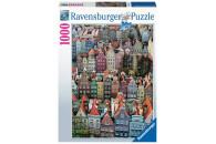 Ravensburger 1000 Teile Puzzle: Danzig in Polen