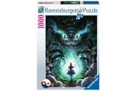 Ravensburger 1000 Teile Puzzle: Abenteuer mit Alice