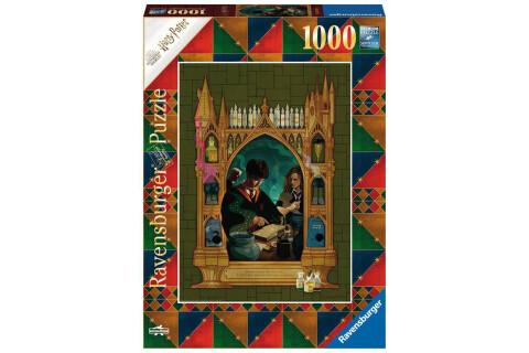 Ravensburger 1000 Teile Puzzle: Harry Potter und der Halbblutprinz