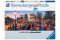 Ravensburger 1000 Teile Puzzle: Abend in Amsterdam