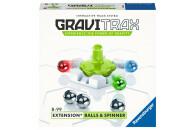 GraviTrax Balls & Spinner