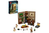 LEGO® Harry Potter™ 2er Set: 76384 Hogwarts™ Moment: Kräuterkundeunterricht + 76385 Hogwarts™ Moment: Zauberkunstunterricht
