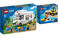 LEGO® City Great Vehicles 2er Set: 60283...