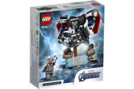 LEGO® Marvel Avengers 2er Set: 76168 Captain America Mech + 76169 Thor Mech