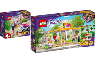 LEGO® Friends 2er Set: 41439 Mobiler Katzensalon + 41444...