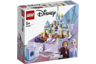 LEGO® Disney Frozen 2er Set: 43175 Annas und Elsas...