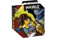 LEGO® NINJAGO® 2er Set: 71732 Battle Set: Jay vs....