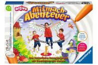Ravensburger tiptoi active Set: Mitmach-Abenteuer