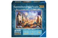 Ravensburger Exit Puzzle für Kids: Die...