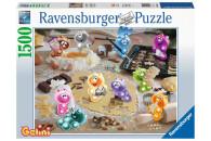 Ravensburger 1500 Teile Puzzle Gelinis...
