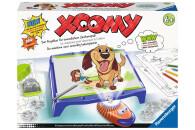 Xoomy Maxi A4 Malset mit Zeichentisch und LED-Zoomlampe