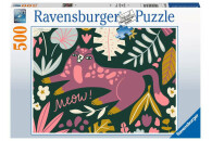 Ravensburger 500 Teile Puzzle Trendy