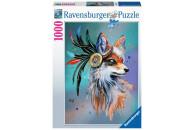 Ravensburger 1000 Teile Puzzle Boho Fuchs