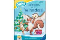 SAMi Buch Aufwachen, es ist Weihnachten!