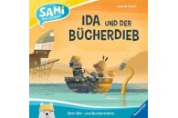 SAMi Buch Carter, Ida und der Bücherdieb