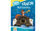 SAMi Buch Krach in der Bärenhöhle