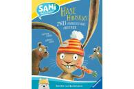 SAMi Buch Hase Hibiskus-zwei möhrenstarke Abenteuer