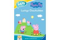SAMi Buch Peppa Pig Lustige Geschichten