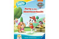 SAMi Buch Paw Patrol: Party in der Abenteuerbucht