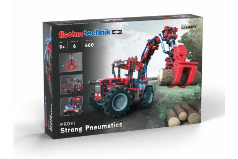 fischertechnik 559876 Strong Pneumatics