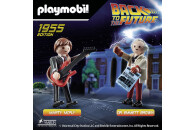 PLAYMOBIL® 70459 Back to the Future Marty McFly und...