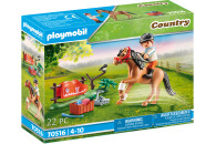 PLAYMOBIL® 70516 Sammelpony Connemara