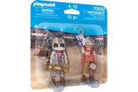 PLAYMOBIL® 70692 DuoPack Stuntshow-Team