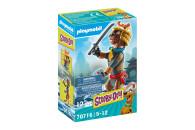 PLAYMOBIL® 70716 SCOOBY-DOO! Sammelfigur Samurai